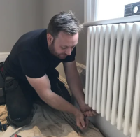Full Heating Systems