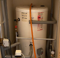 Other Plumbing and heating problems